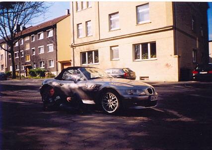 Миша * BMW.