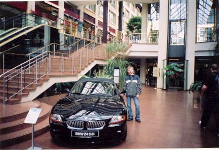 BMW * Миша.